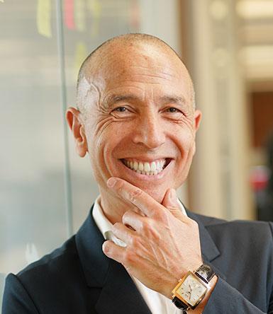 Alain Bismuth