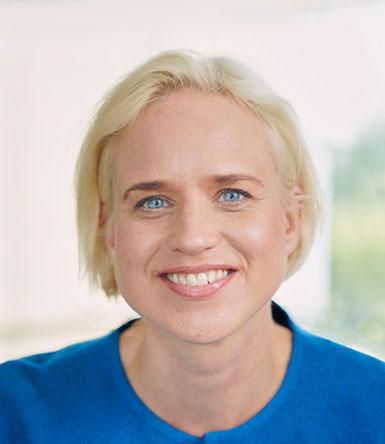 Anne-Sofie Lagander