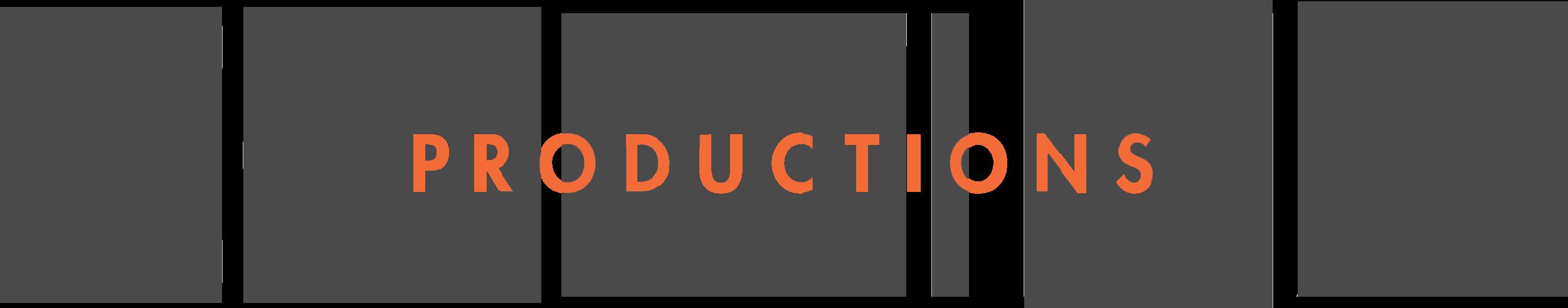 Cortina Productions grey logo